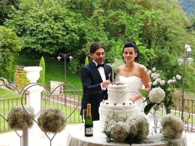 Le nozze di Giada e Michele