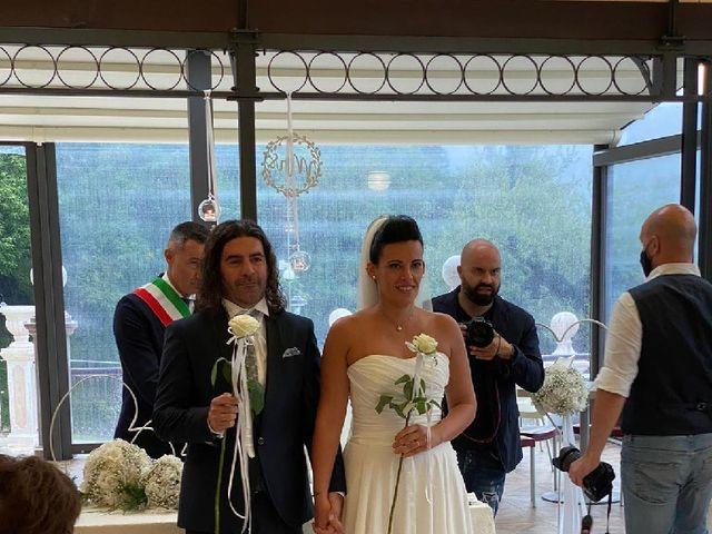Il matrimonio di Michele e Giada a Trescore Balneario, Bergamo 1