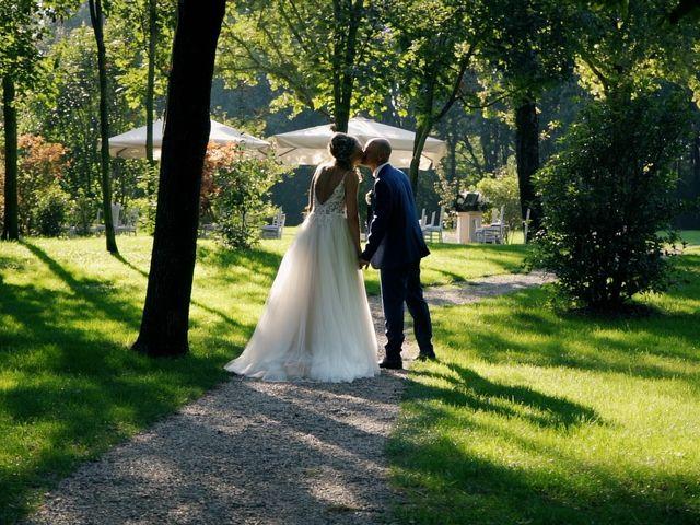 Le nozze di Flavio e Wilma