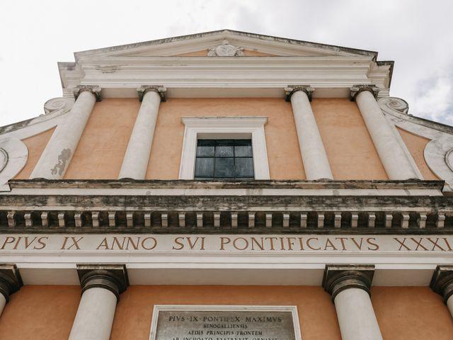 Il matrimonio di Silvia e Giacomo a Senigallia, Ancona 4