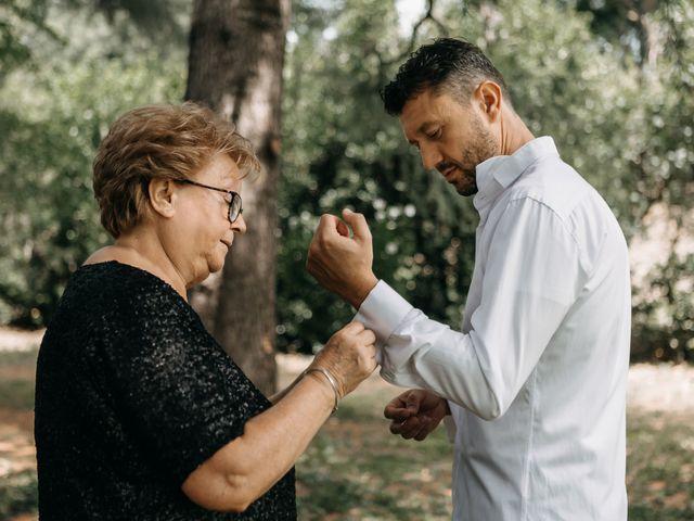 Il matrimonio di Silvia e Giacomo a Senigallia, Ancona 12