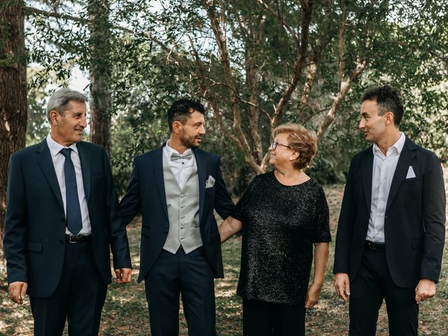 Il matrimonio di Silvia e Giacomo a Senigallia, Ancona 15