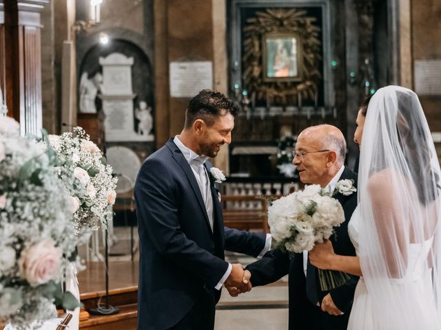 Il matrimonio di Silvia e Giacomo a Senigallia, Ancona 40