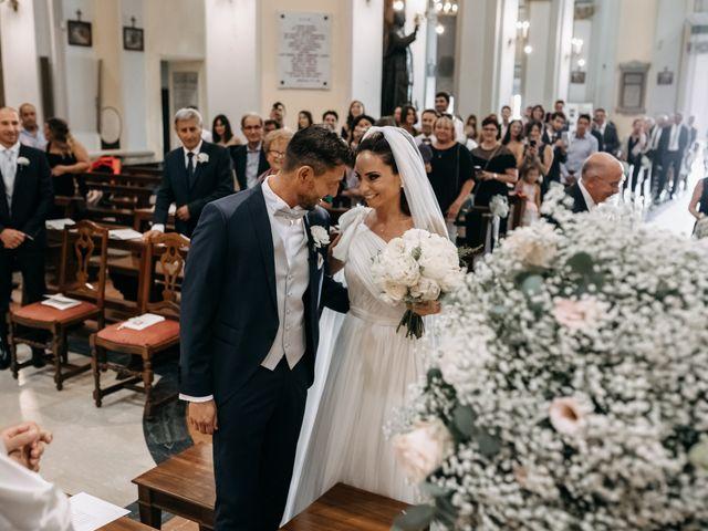 Il matrimonio di Silvia e Giacomo a Senigallia, Ancona 41