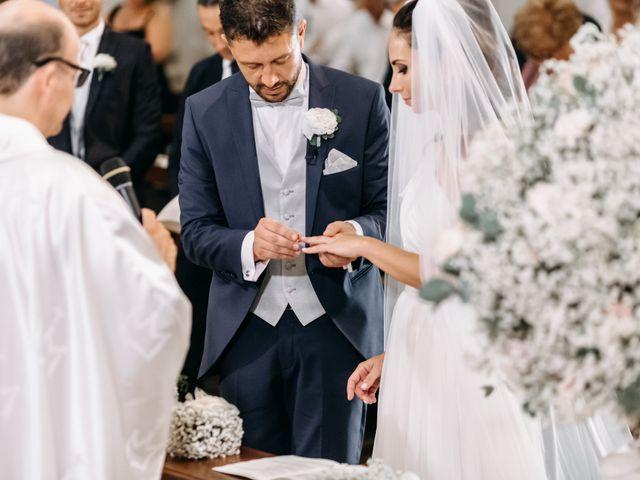 Il matrimonio di Silvia e Giacomo a Senigallia, Ancona 42