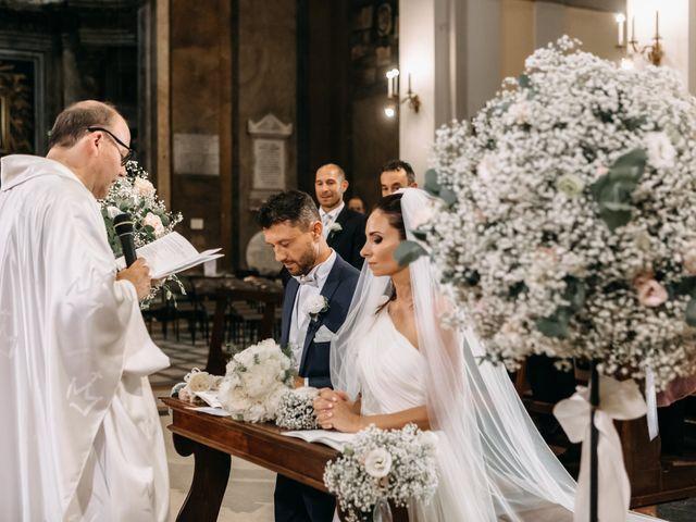 Il matrimonio di Silvia e Giacomo a Senigallia, Ancona 44