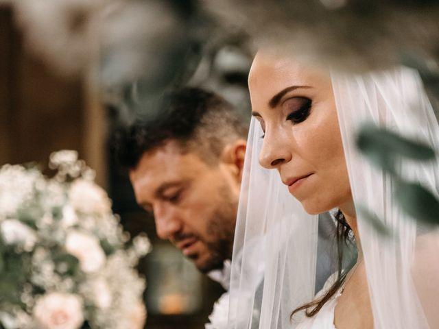 Il matrimonio di Silvia e Giacomo a Senigallia, Ancona 45