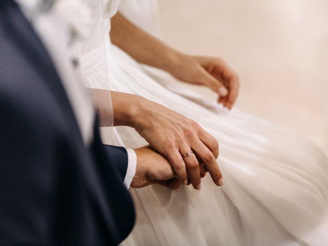 Il matrimonio di Silvia e Giacomo a Senigallia, Ancona 46