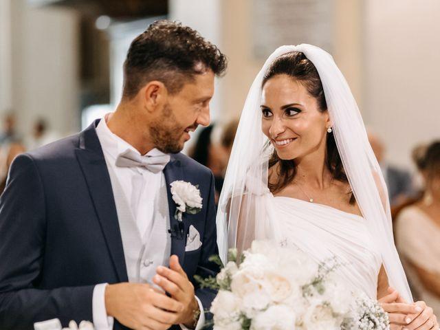 Il matrimonio di Silvia e Giacomo a Senigallia, Ancona 47