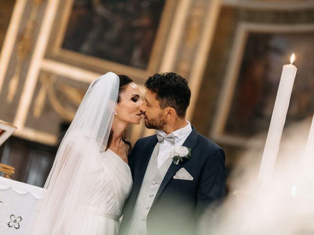 Il matrimonio di Silvia e Giacomo a Senigallia, Ancona 48