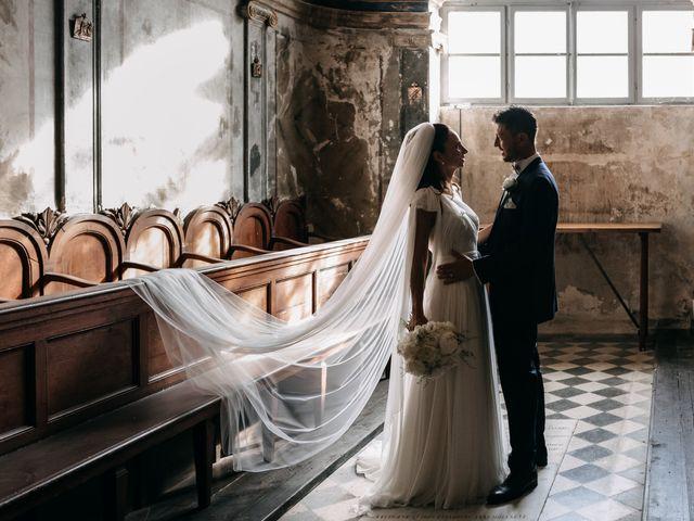 Il matrimonio di Silvia e Giacomo a Senigallia, Ancona 49