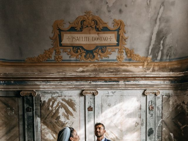 Il matrimonio di Silvia e Giacomo a Senigallia, Ancona 50
