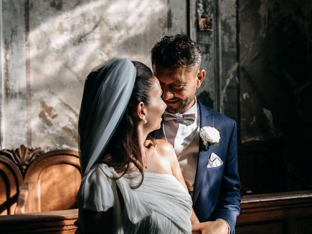 Il matrimonio di Silvia e Giacomo a Senigallia, Ancona 51