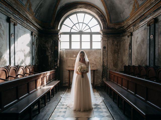 Il matrimonio di Silvia e Giacomo a Senigallia, Ancona 52