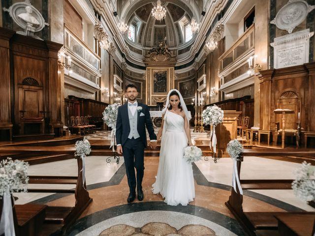 Il matrimonio di Silvia e Giacomo a Senigallia, Ancona 53