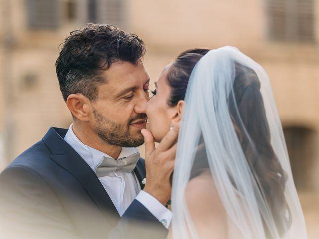 Il matrimonio di Silvia e Giacomo a Senigallia, Ancona 55