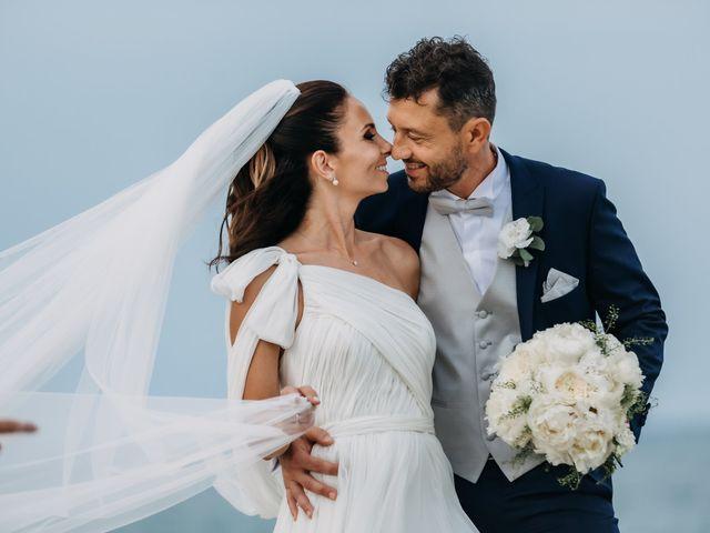 Il matrimonio di Silvia e Giacomo a Senigallia, Ancona 59