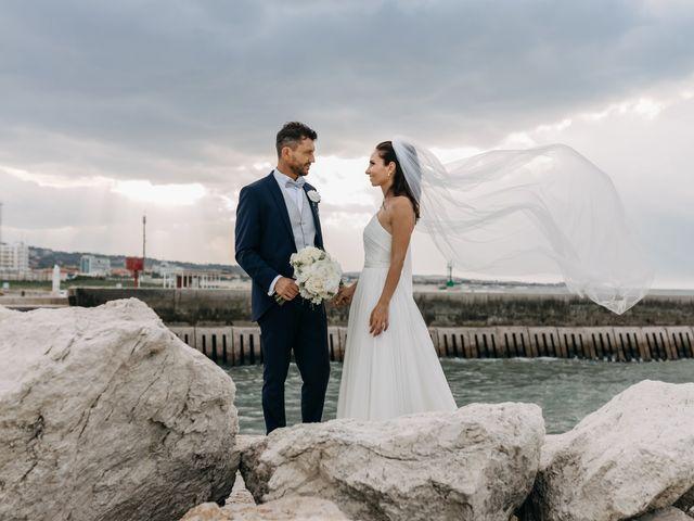 Il matrimonio di Silvia e Giacomo a Senigallia, Ancona 60