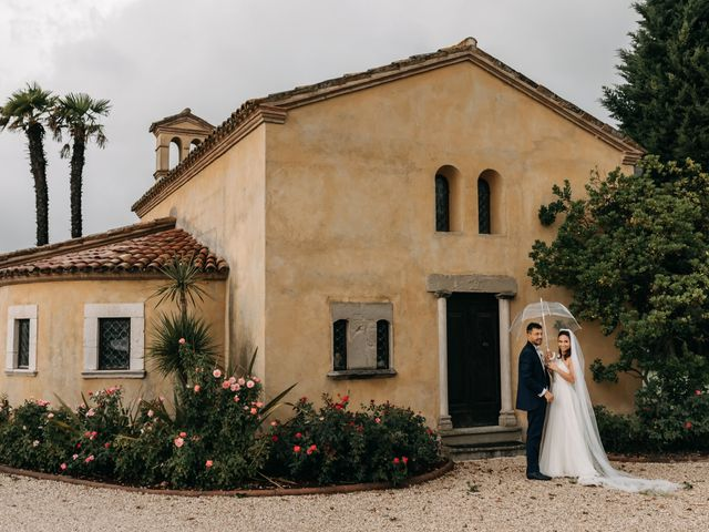 Il matrimonio di Silvia e Giacomo a Senigallia, Ancona 63