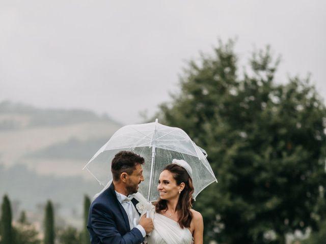 Il matrimonio di Silvia e Giacomo a Senigallia, Ancona 64