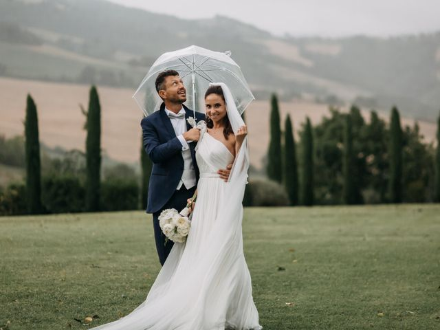 Il matrimonio di Silvia e Giacomo a Senigallia, Ancona 66
