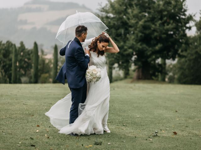 Il matrimonio di Silvia e Giacomo a Senigallia, Ancona 67