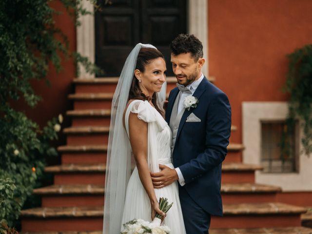 Il matrimonio di Silvia e Giacomo a Senigallia, Ancona 68