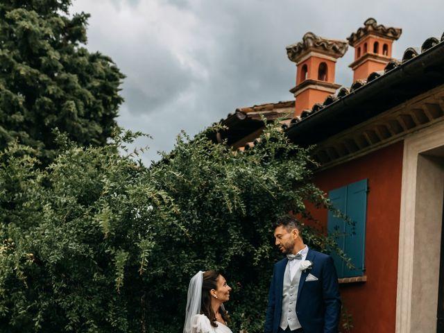 Il matrimonio di Silvia e Giacomo a Senigallia, Ancona 70