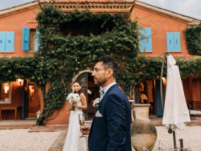 Il matrimonio di Silvia e Giacomo a Senigallia, Ancona 72