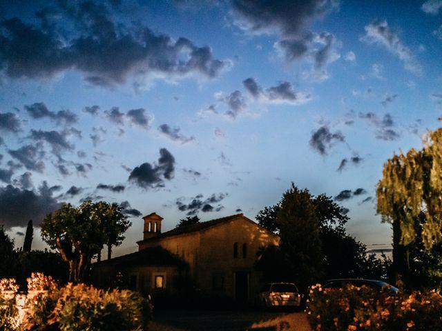 Il matrimonio di Silvia e Giacomo a Senigallia, Ancona 74
