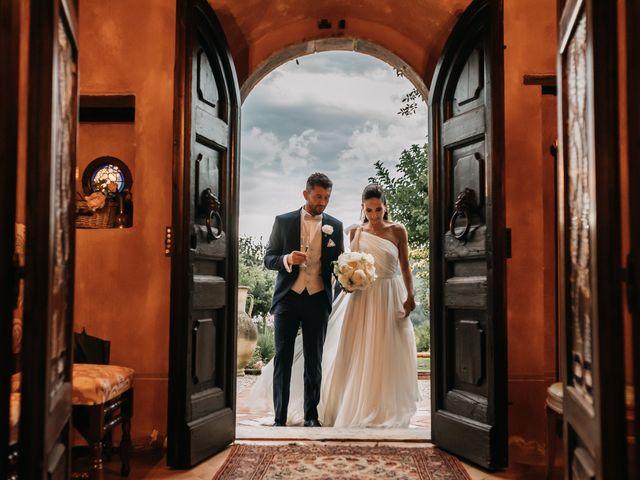 Il matrimonio di Silvia e Giacomo a Senigallia, Ancona 75