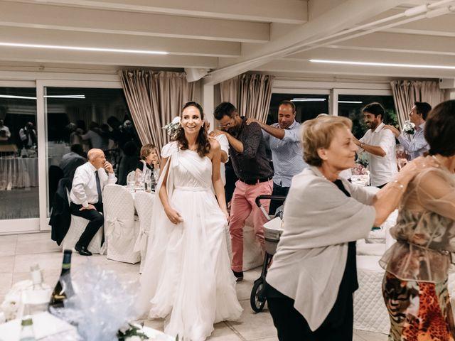 Il matrimonio di Silvia e Giacomo a Senigallia, Ancona 85