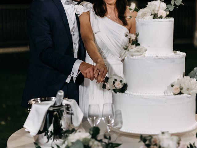 Il matrimonio di Silvia e Giacomo a Senigallia, Ancona 90