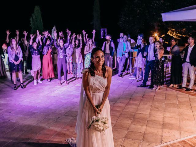 Il matrimonio di Silvia e Giacomo a Senigallia, Ancona 95