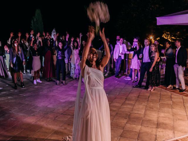 Il matrimonio di Silvia e Giacomo a Senigallia, Ancona 96