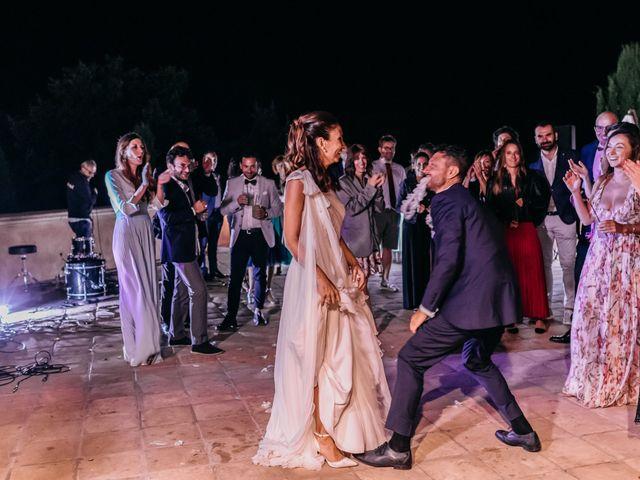 Il matrimonio di Silvia e Giacomo a Senigallia, Ancona 99