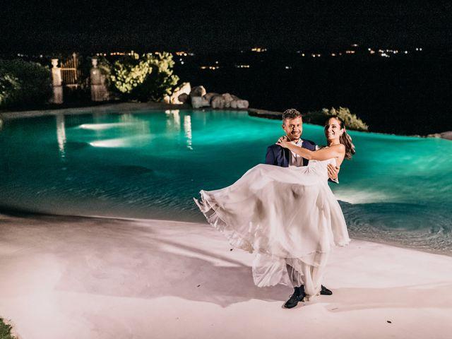 Il matrimonio di Silvia e Giacomo a Senigallia, Ancona 101