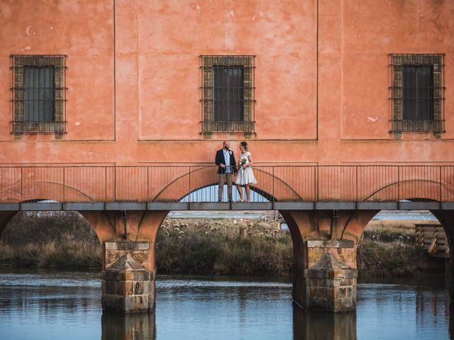 Il matrimonio di Sabine e David a Castiglione della Pescaia, Grosseto 44