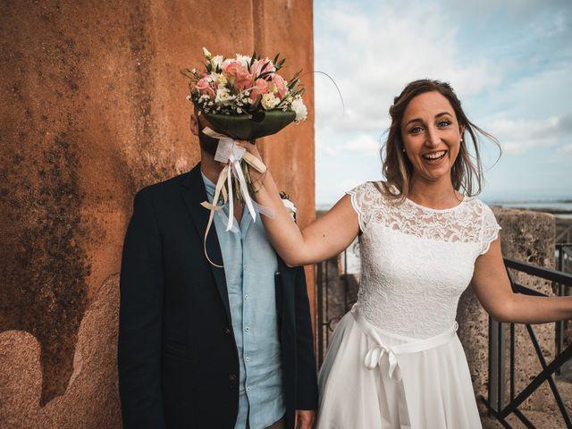 Il matrimonio di Sabine e David a Castiglione della Pescaia, Grosseto 46