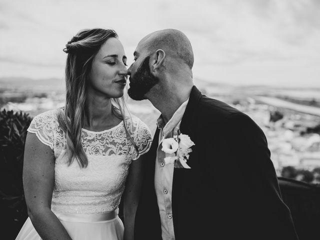 Il matrimonio di Sabine e David a Castiglione della Pescaia, Grosseto 53