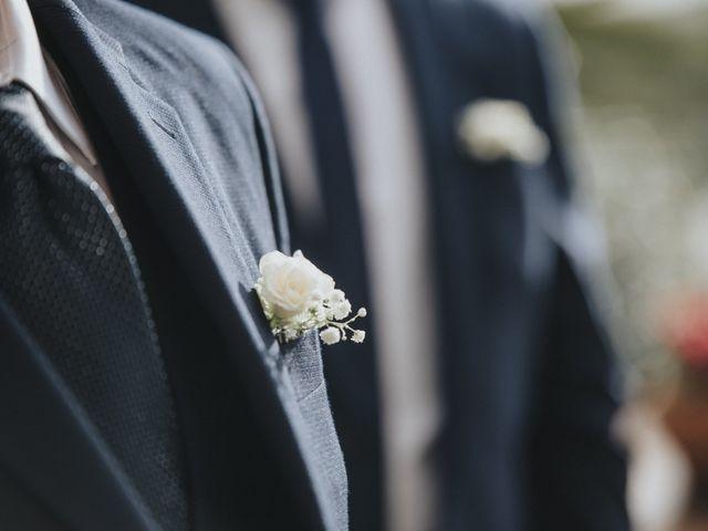 Il matrimonio di Martino e Anna a Locorotondo, Bari 9