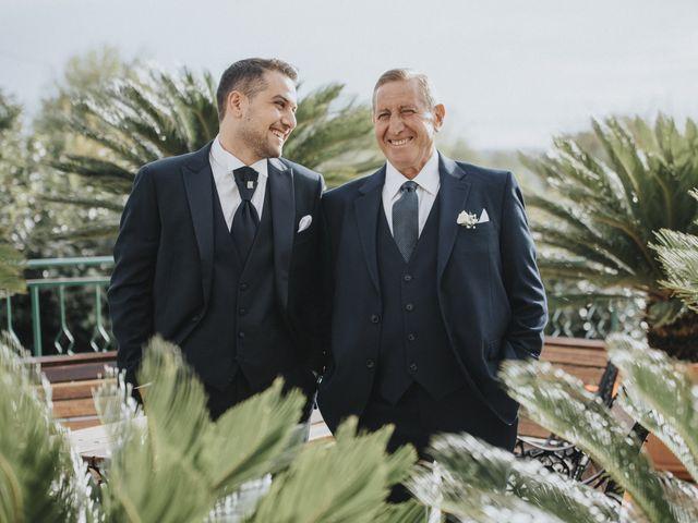 Il matrimonio di Martino e Anna a Locorotondo, Bari 11