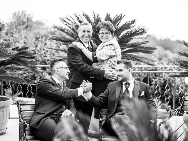Il matrimonio di Martino e Anna a Locorotondo, Bari 13