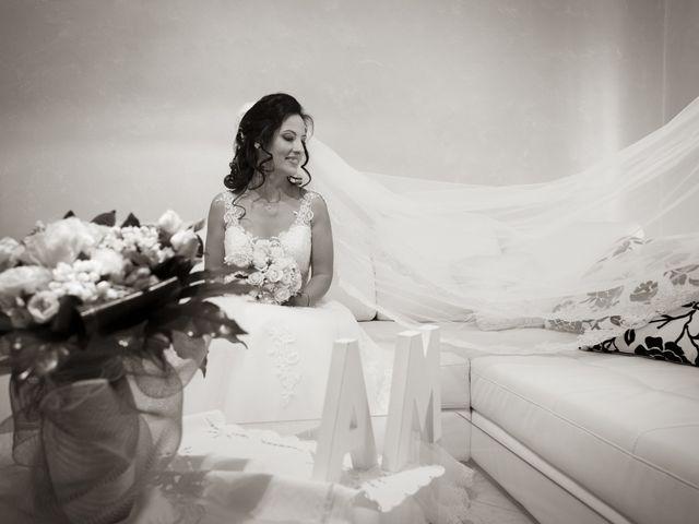 Il matrimonio di Martino e Anna a Locorotondo, Bari 22
