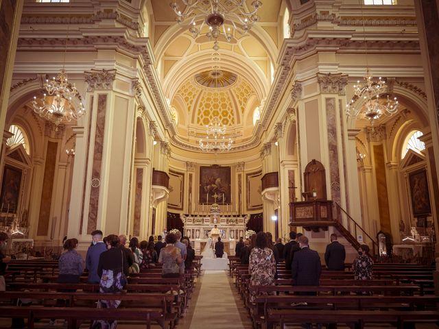 Il matrimonio di Martino e Anna a Locorotondo, Bari 24