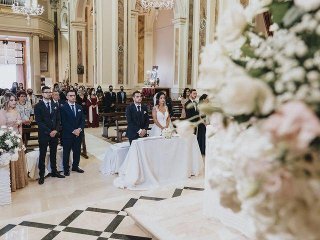 Il matrimonio di Martino e Anna a Locorotondo, Bari 25