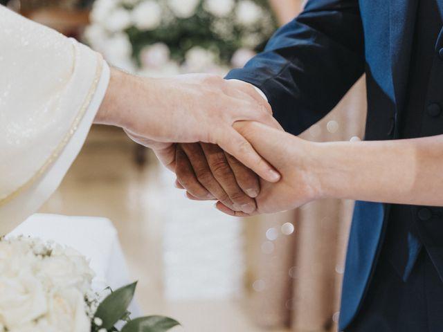 Il matrimonio di Martino e Anna a Locorotondo, Bari 26