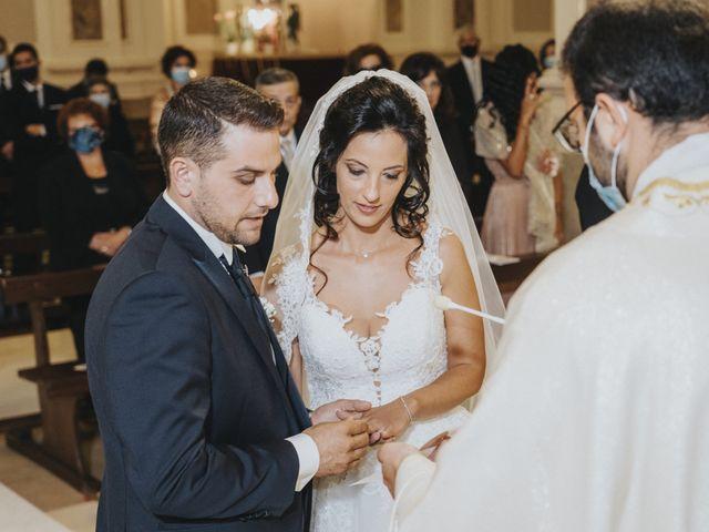 Il matrimonio di Martino e Anna a Locorotondo, Bari 27