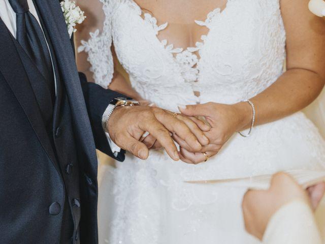 Il matrimonio di Martino e Anna a Locorotondo, Bari 28