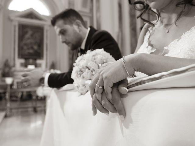 Il matrimonio di Martino e Anna a Locorotondo, Bari 29